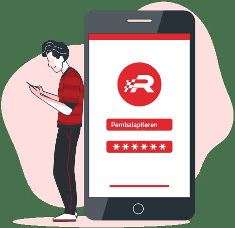 Panduan Pengguna Aplikasi Rekor